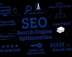 Προώθηση Ιστοσελίδων (SEO: Search Engine Optimazation)